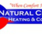 Natural Choice Heating & Cooling Inc.'s logo