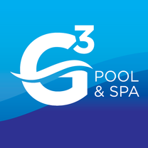 G3 Pool and Spa's logo