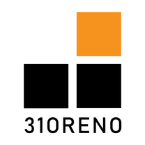 310 Reno Design & Renovation's logo