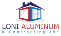 Loni Aluminum And Contracting's logo