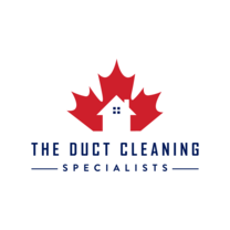 The Duct Cleaning Specialists's logo