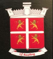 LZroofing's logo
