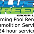 Blue 2 Green Group Ltd's logo