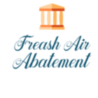 Fresh Air Abatement Company 's logo