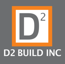 D2 Build Inc.'s logo