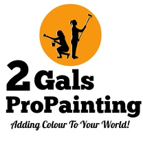 2GalsProPainting's logo