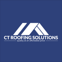 CT Roofing Solutions's logo