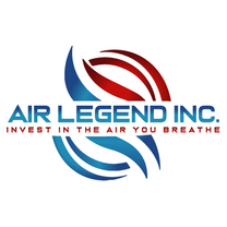 Air Legend Inc.'s logo