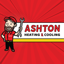 Ashton Heating And Cooling's logo