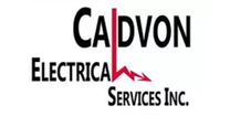 Caldvon Electrical Services's logo