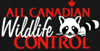 All Canadian Wildlife Control's logo