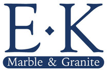 EK Marble & Granite Corporation's logo