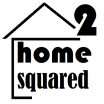 Home Squared's logo