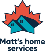 Matt's Home Services's logo