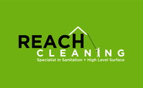 Reach Cleaning's logo