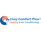 Cozy Comfort Plus's logo