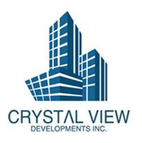 Crystal view Developments Inc.'s logo