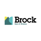Brock Doors And Windows's logo