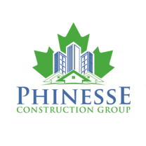 Phinesse Construction Group's logo