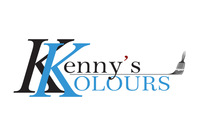 Kenny's Kolours's logo