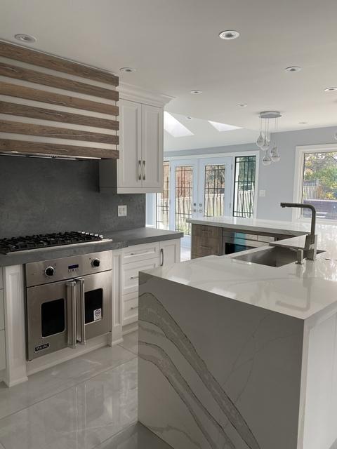 Sky Kitchens Bathroom Renovation In, Sky Kitchen Cabinets Lorimar Drive Mississauga On